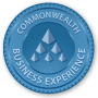 Commonwealth Business Experience Logo
